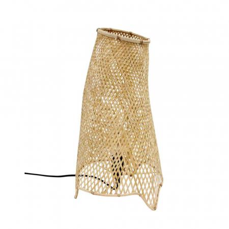 Bamboo tafellamp