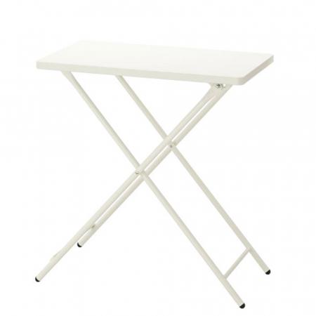 Opklapbaar tafeltje