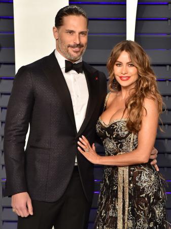 10. Joe Manganiello et Sofia Vergara
