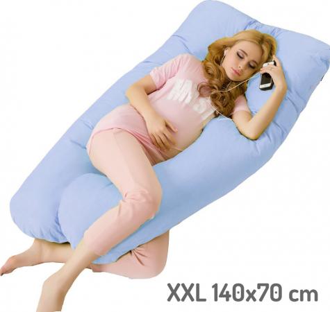 XL zwangerschapskussen