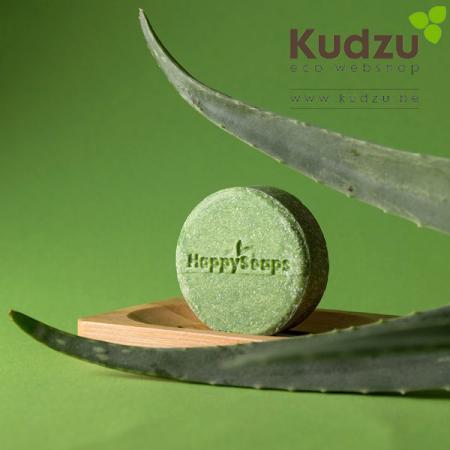 Solid Shampoo van HappySoaps van Kudzu (t.w.v. € 8,95)