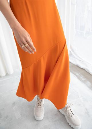 Oranje midirok