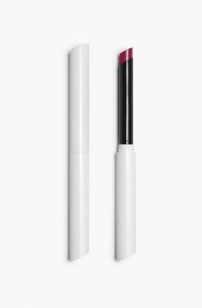 Rouge à lèvres semi-mat