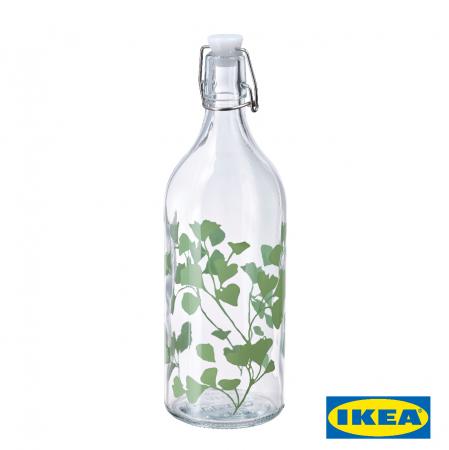 Waterfles van Ikea