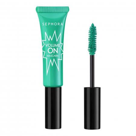 """""""Green ON!"""" de Sephora"""