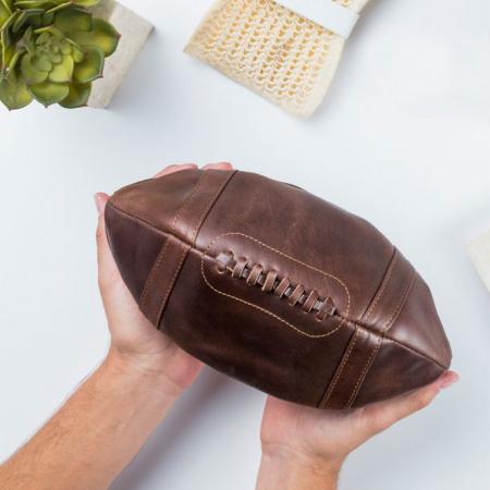 American football-tasje