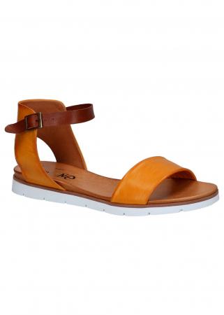 Stevige sandalen