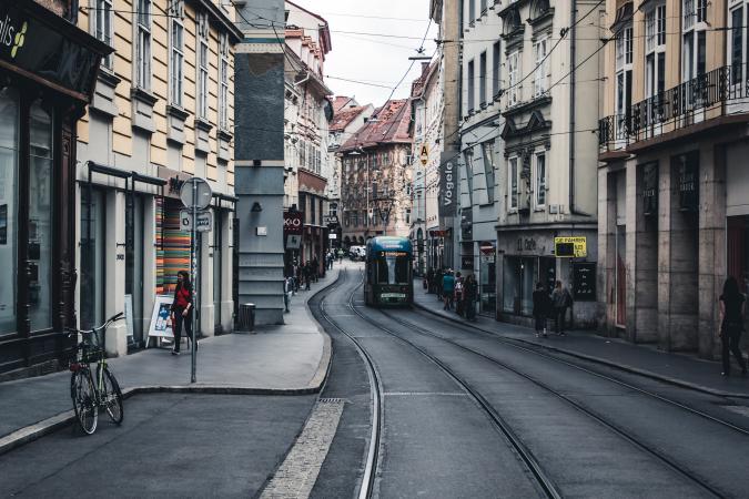 Graz, Autriche