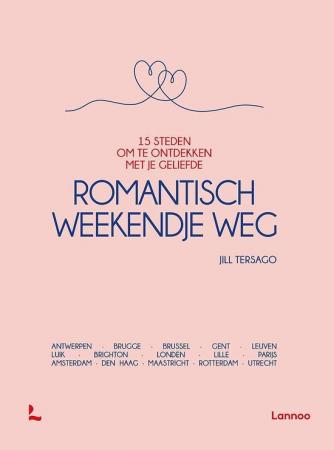 Romantisch weekendje weg, Jill Tersago