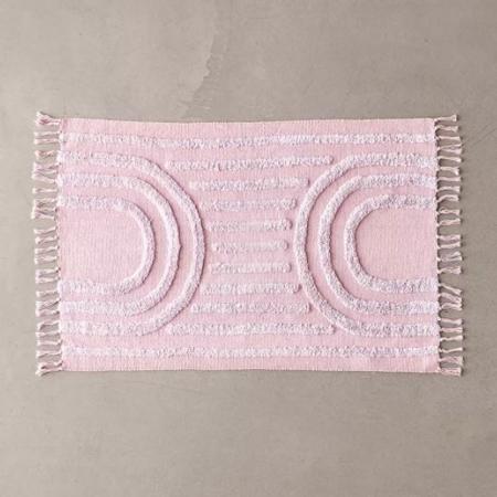 Handgeweefd tapijtje