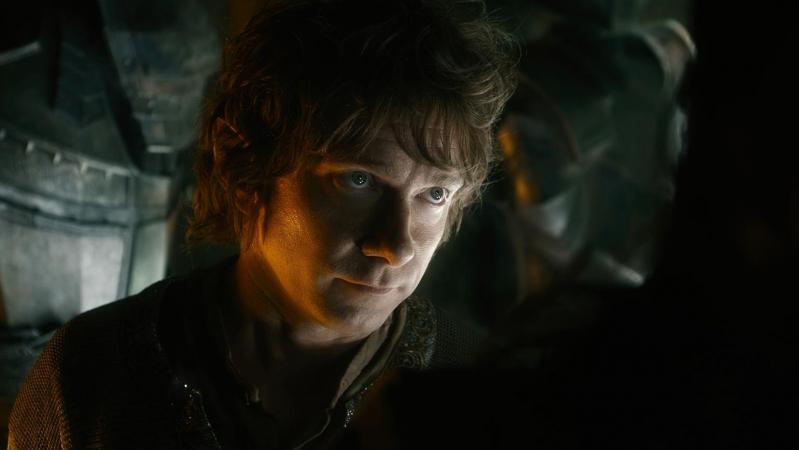 Le Hobbit (l'intégrale): le 1er juillet