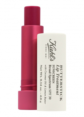 Butterstick Lip Treatment SPF30 in de tint Simply Rose