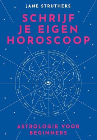 'Schrijf je eigen horoscoop' van Jane Struthers