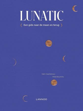 'Lunatic' van Katrin Swartenbroux en Wided Bouchrika