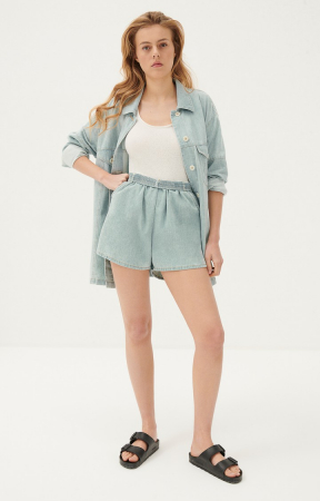 """<span id=""""product-name"""">SHORT FEMME LAZYBIRD</span>"""