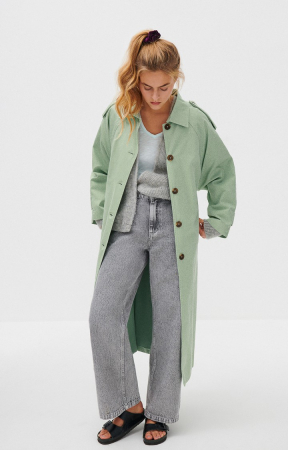 """<span id=""""product-name"""">TRENCH FEMME OOKLAOMA</span>"""