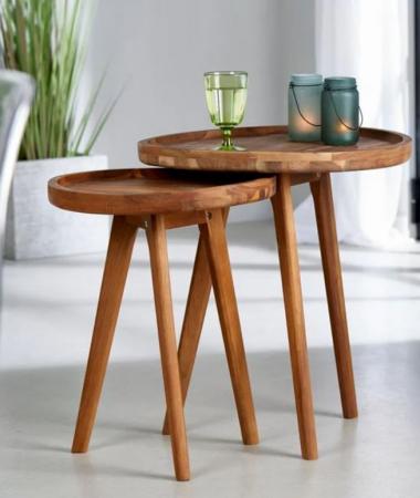 Table basse (grand modèle)