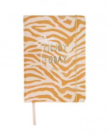 Schoolagenda zebra
