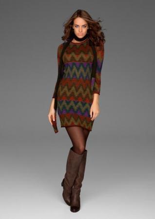 CarolineBiss women Dress 165euro Scarf 75euro
