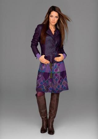 CarolineBiss women Pullover 99euro Skirt 160euro Jacket 350euro