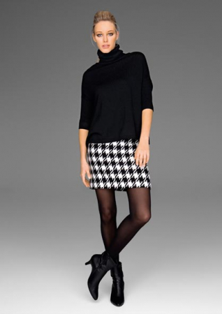 CarolineBiss women Pullover 120euro Skirt 120euro