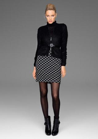 CarolineBiss women Skirt 120euro Vest 240euro Tshirt 79euro