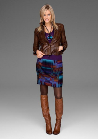 CarolineBiss women Skirt 150euro Pullover 99euro Jacket 350euro