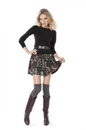 JBC women Pullover 29,90euro Skirt 39,90euro