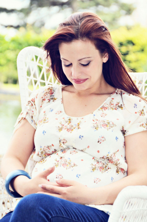femme enceinte charleen (5)