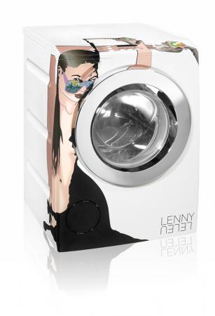 Lenny Leleu 3D