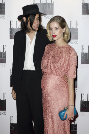 Peaches Geldof & Thomas Cohen