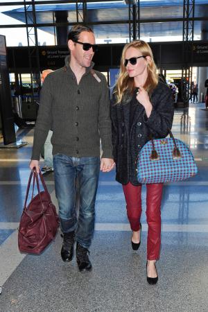 Kate Bosworth en Michael Polish
