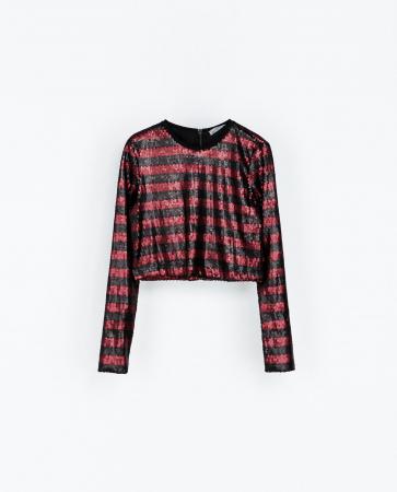 € 49,95 – Zara via zara.com