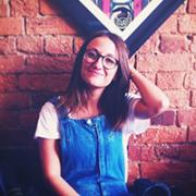 picture of Justine Rossius