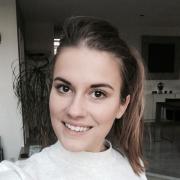 picture of Robine van Tilburg