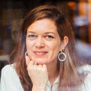 picture of Eva Van Driessche
