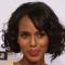 """Kerry Washington, actrice dans la série """"Scandal"""""""