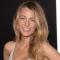 "La star de la série ""Gossip Girl"", Blake Lively"