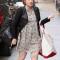 Girls-actrice Lena Dunham