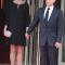 2. Carla Bruni & Nicolas Sarkozy