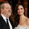 4. Georgina Chapman & Harvey Weinstein