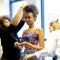 Flair Model 2015: de halve finale