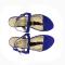 Platte sandaaltjes