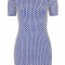 Bodycon tunic dress