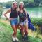 Molly & Becky – UK
