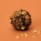 Boulette aux noix, légumineuses et céréales