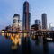 3. Rotterdam (Nederland) – € 488 per maand