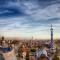 4. Barcelona (Spanje) – € 503 per maand