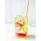 Perzik, citroen en tijm