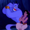 De geest uit Aladdin